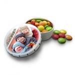 boîte de bonbons personnalisée