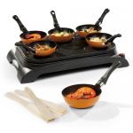 Idée cadeau mariage électroménager : set wok