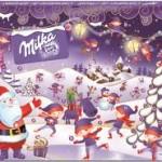 calendrier milka