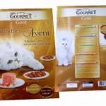 calendrier de l'avent pour chat idée cadeau pour chien et chat