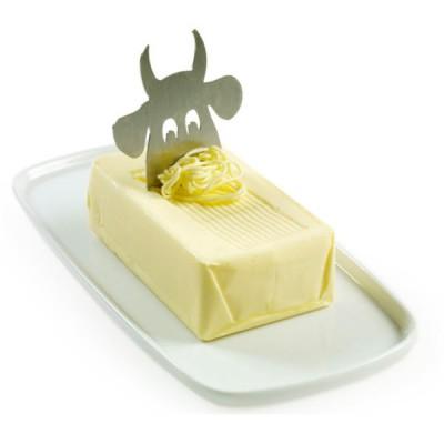 raclette pour beurre design cuisine idée cadeau