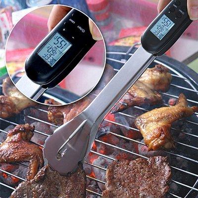 thermomètre à barbecue pour gérer la température de cuisson