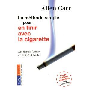 livre d'allen carr pour arrêter de fumer