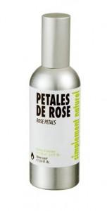 parfum d'intérieur pétales de rose