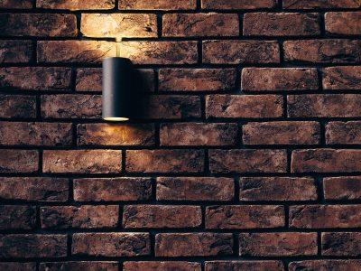 mur maison brique
