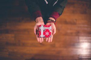 Offrir cadeau original femme