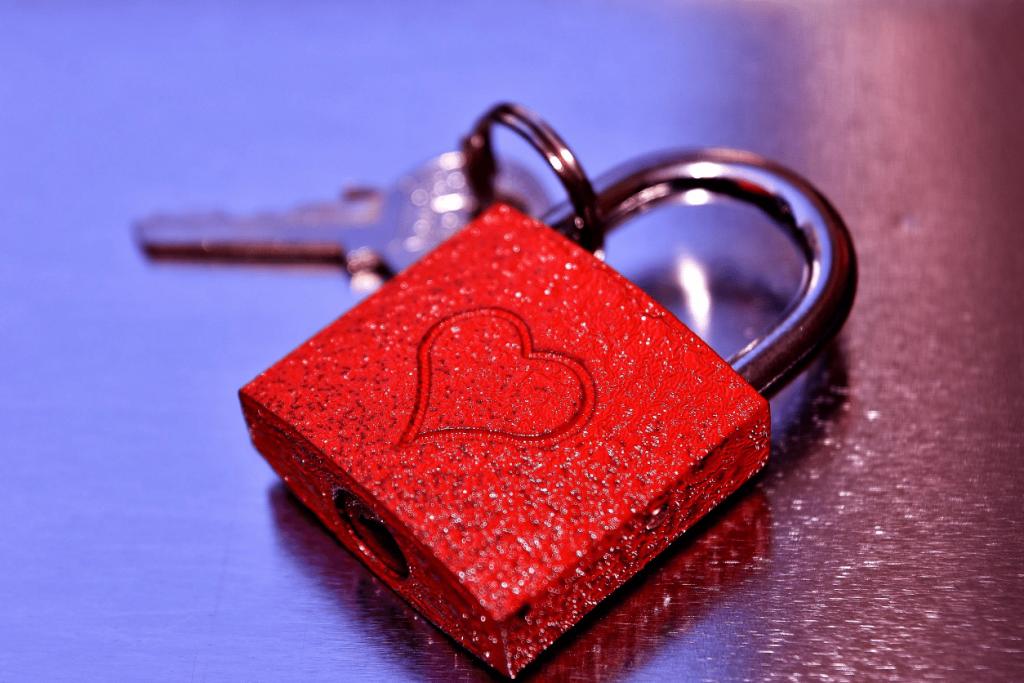 Offrir un porte clés personnalisé